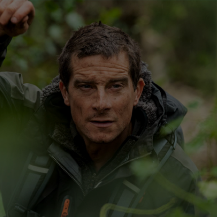 Bear Grylls Online Booking Platform