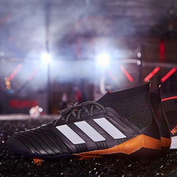 Adidas Football Base