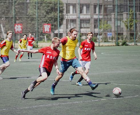 ESM Sports Platform