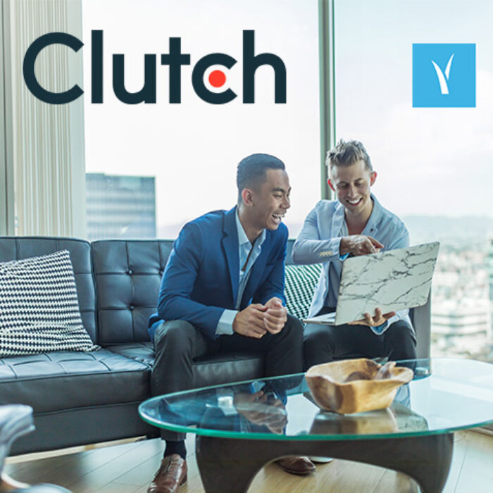 Bluegrass Digital appreciates client reviews on Clutch