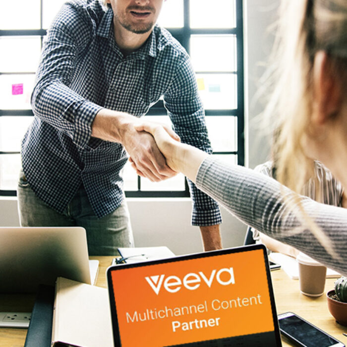 Bluegrass continues to invest in Veeva partnership